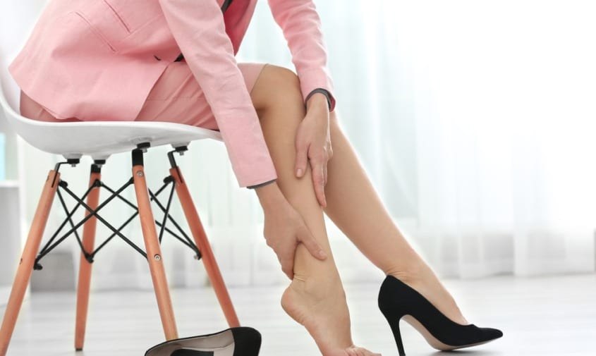 Vein Pain What Your Legs Are Trying to Tell You