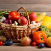 Foods that Fuel Healthy Veins